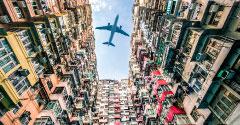 Imagem Mudar para a China – recomeçar ou reinventar a vida?